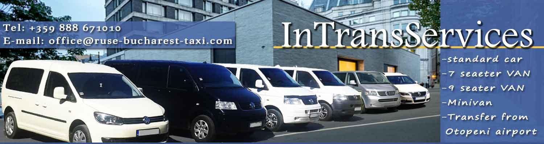 taxi Ruse Bucarest, taxi Bucarest Ruse. traslado Varna Bucarest Varna