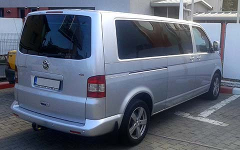 Taxi Varna-Otopeni. Taxi Ruse-Otopeni transfer