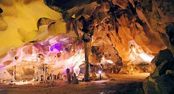 Orlova Chuka Cave (Village of Pepelina) near Ruse